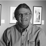 Mark Peihl, Senior Archivist