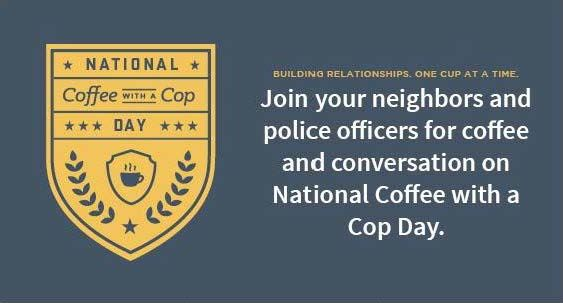 WFPD National CWAC Day Flyer