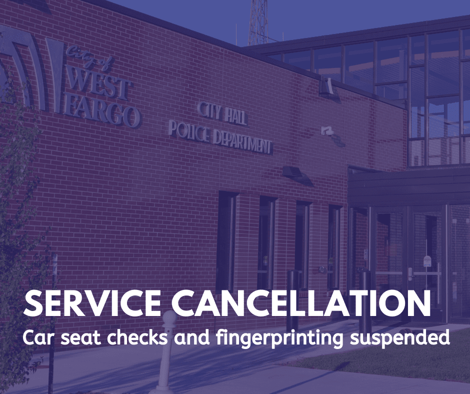 Service Cancellations