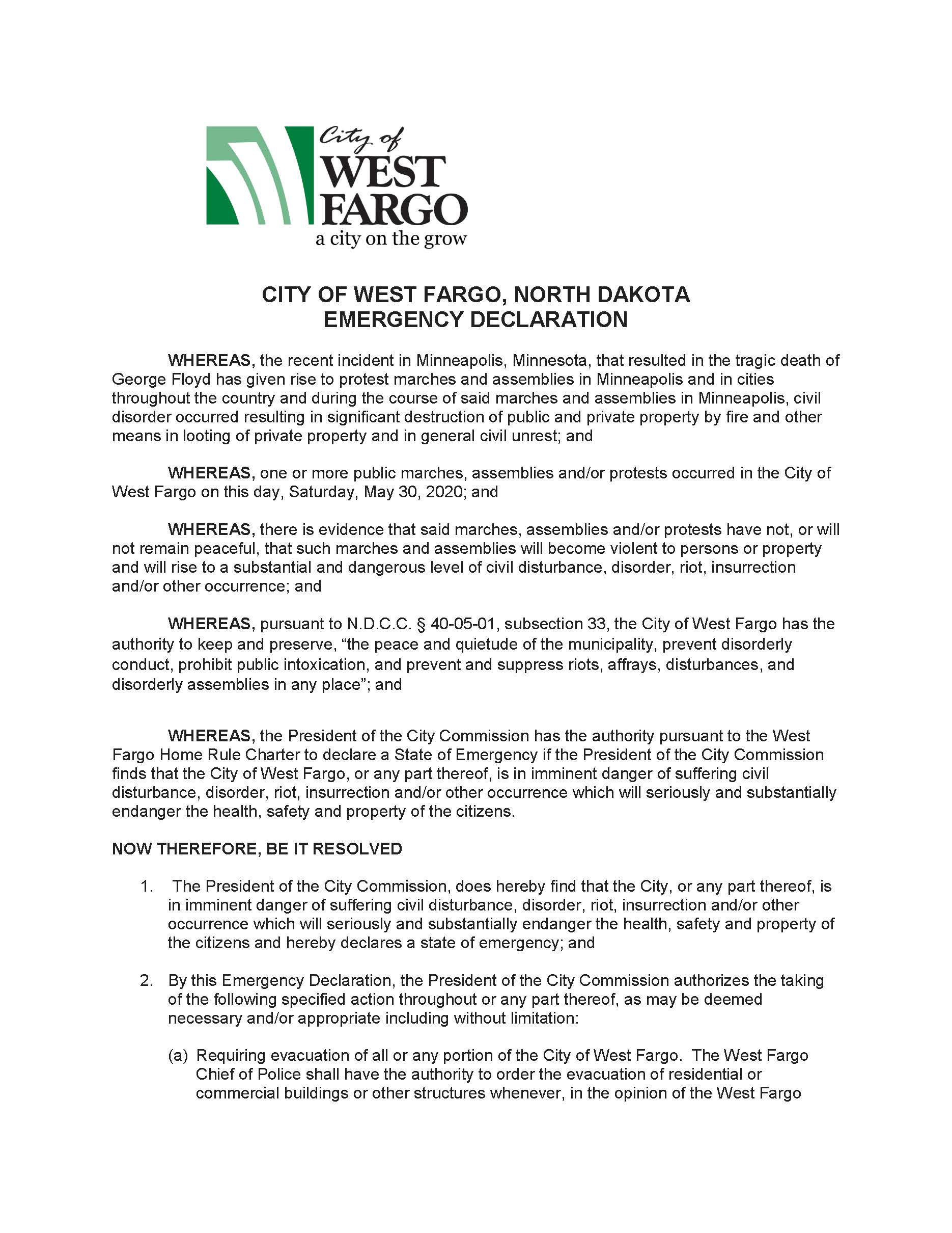 cowf emergency declaration_Page_1